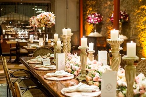 Casamento Outeiro da Gloria - Restaurante Cais